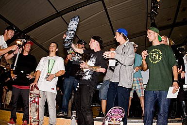 18th MYSTIC SK8 CUP IS OVER