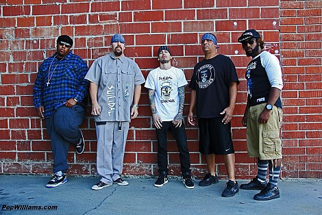 Suicidal Tendencies will perform for their fan base
