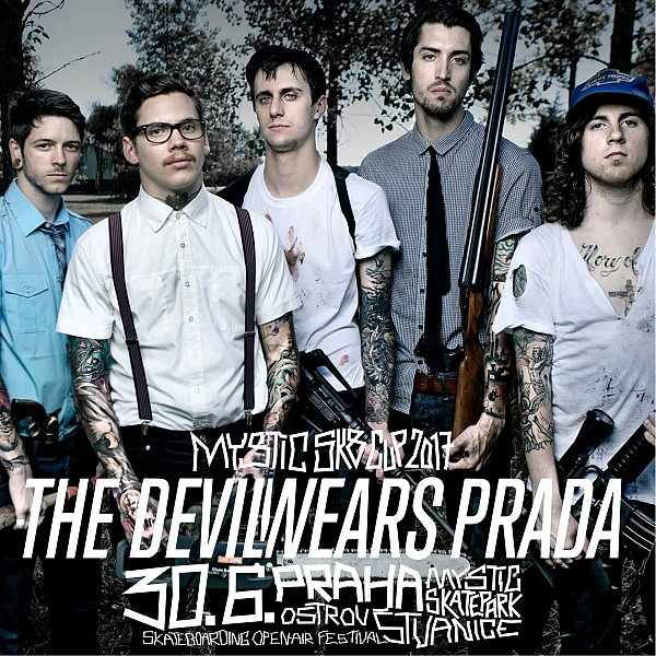 The Devil Wears Prada (USA) - pátek 30. 6.